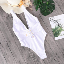 Camilla Lace Up Swimsuit,Swimwear,- Vive Collections - Online boutique featuring dresses, skirts, tops, playsuits, pants
