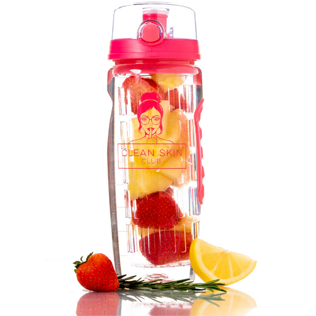 Water Bottle Infuser 2.0