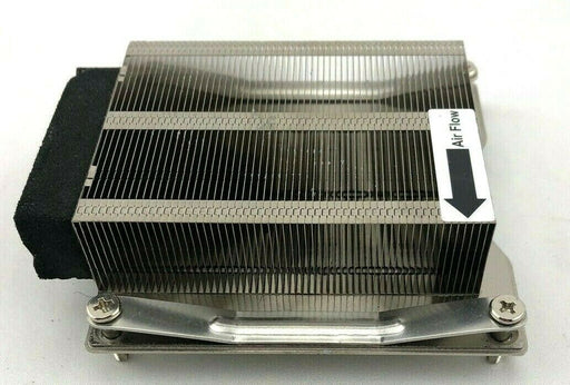 Dell 0T4MPW CPU Heatsink C6100 Model Server LGA1366 Socket