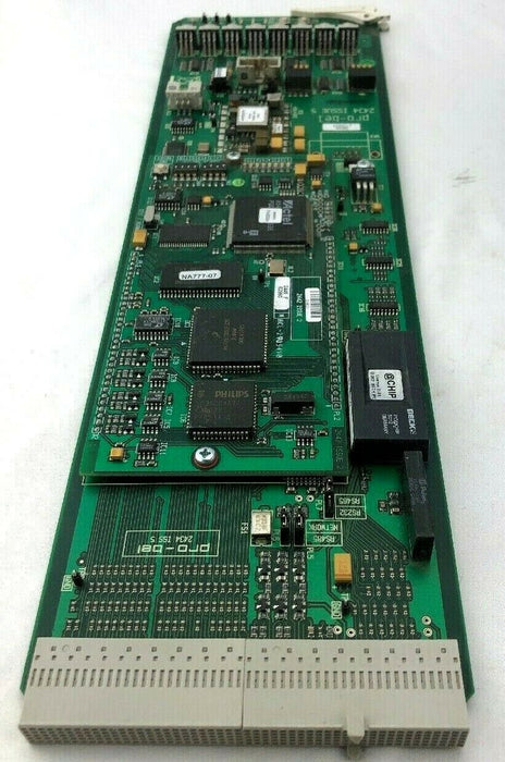 Pro-Bel 2434 industrial composite video input board router matrix control board