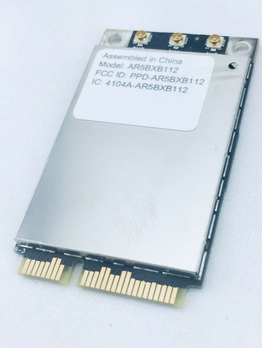 Apple Airport Extreme Card 802.11n WiFi AR5BXB112 607-7211-A 250-01927-050