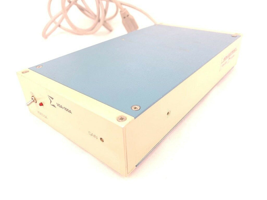Sigma Electronics VDA-100A Video Distribution Center 2-Input, 6-Output 120VAC