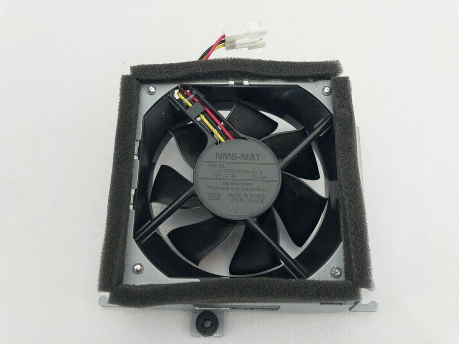 NMB 3110RL-04W-S19 12V 0.1A 3wires Cooling Fan