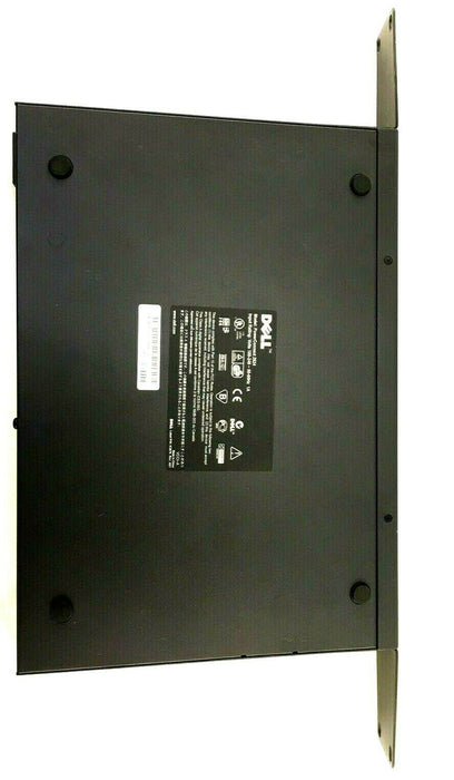 Dell PowerConnect 2624 24-Port Gigabit Ethernet Switch Rack Mount