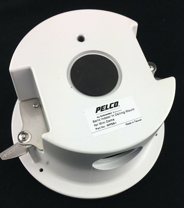 Pelco IMPBB-I IP Sarix IM Series Pro In-ceiling Plenum Back Box for IP Cameras
