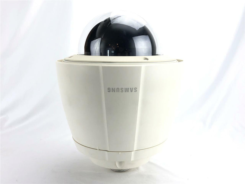 Samsung SNP-3371THN Day/Night PoE IP Network PTZ Security Dome Camera 37x Zoom