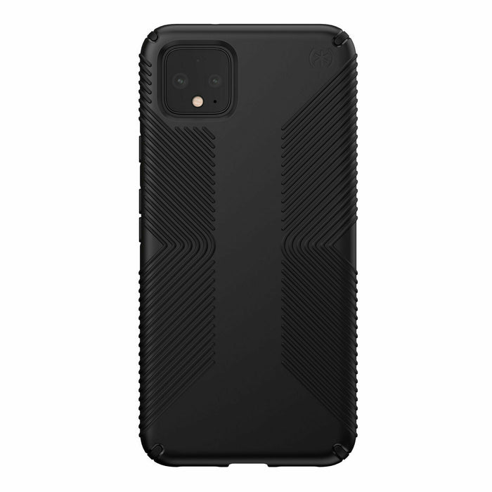 Speck Presidio Grip Google Pixel 4XL Case, Black (131862-1050) LIFETIME WARANTY