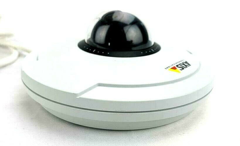 Axis M5014 IP Security Camera Micro Dome PTZ, PoE 2-Way Audio, ONVIF 0399-001