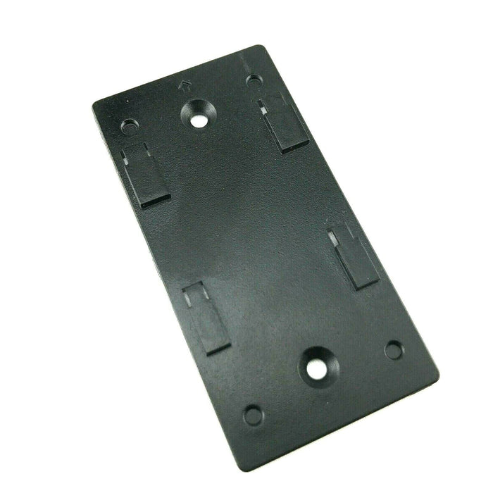 5 Pieces Ubiquiti Networks POE-WM Wall Mount Bracket Plate for the POE-24-12W-G