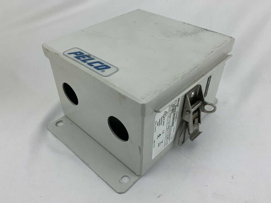 Pelco IPS-RDPE-2 Remote Data Port Management Pole Mound PTZ Security Cameras