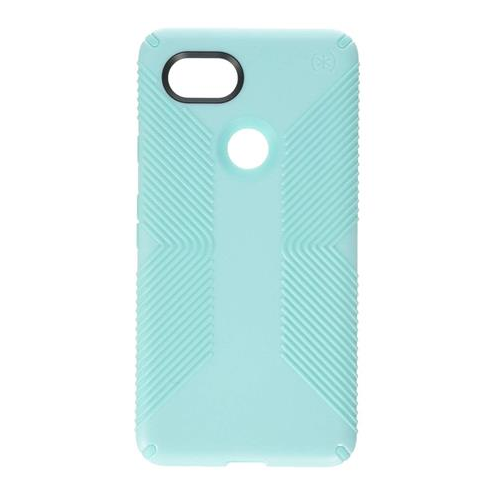 Speck Presidio Grip Series Case for Google Pixel 2 XL Surf Teal/Mykonos Blue NEW