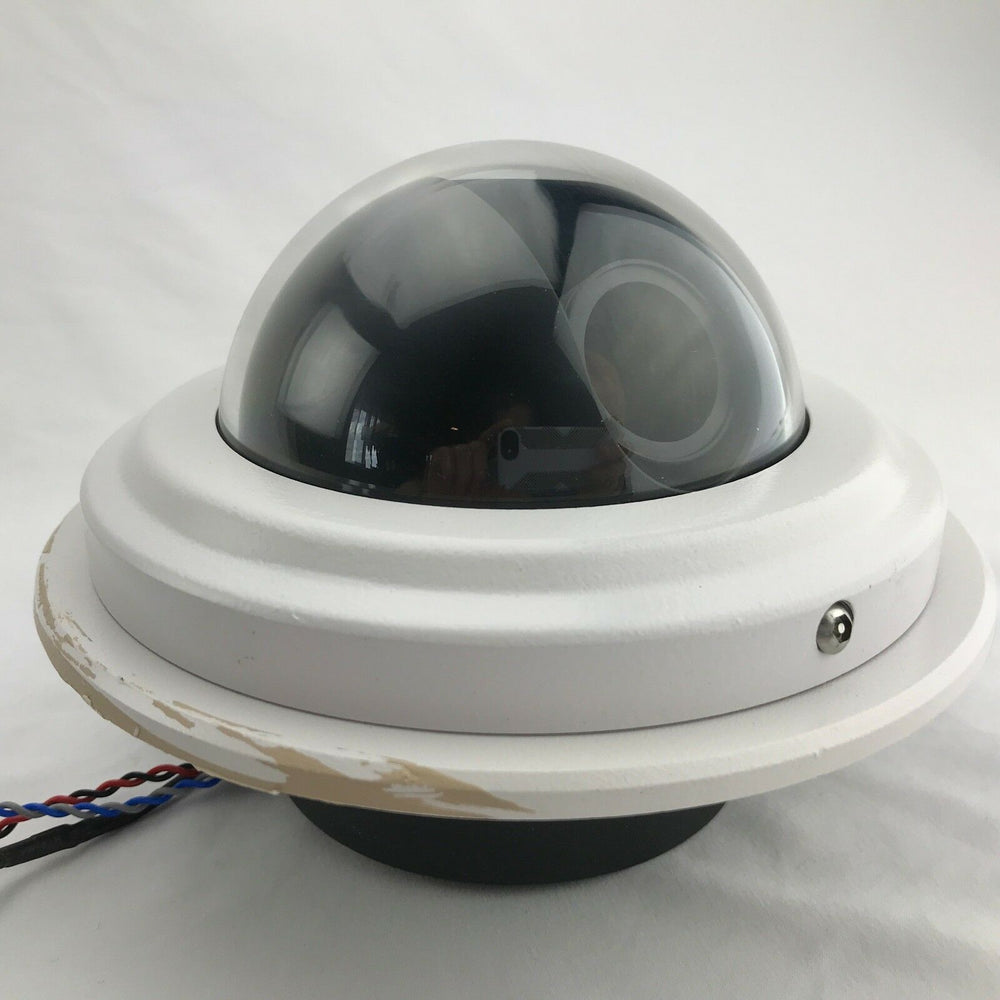 Pelco IS150-CWV9 Outdoor In-Ceiling High Res Rugged Mini Dome Security Camera