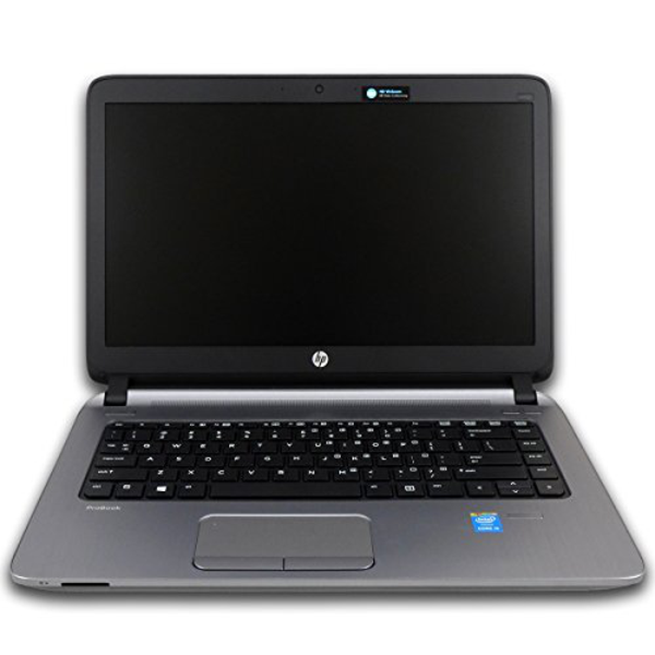 "HP ProBook 440 G2 14"" Slim Laptop i5-4210U 1.70GHz 500GB HHD 4GB Win 10 Pro"