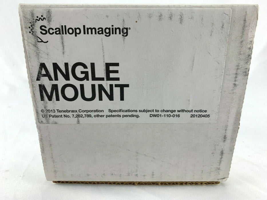 Scallop Imaging DW01-110-016 D7 / D7XRv and A7 Camera Angle Mount Assembly