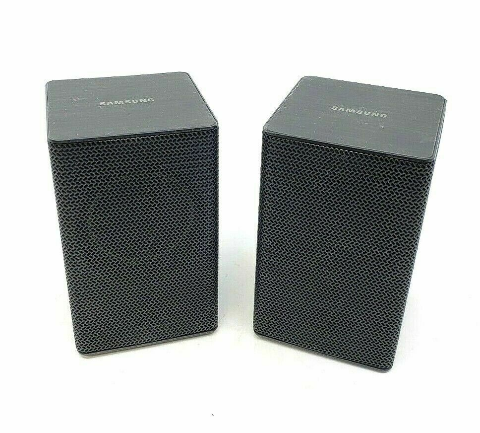 Samsung Surround Sound//Home Replacement Speakers PS-kS1-1 left and right