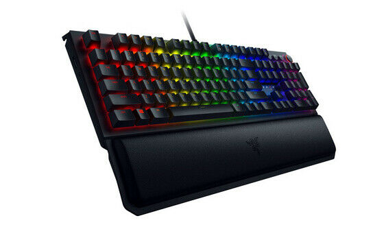 Genuine Razer BlackWidow Elite Mechanical Gaming Keyboard (RZ03-02622100-R3U1)