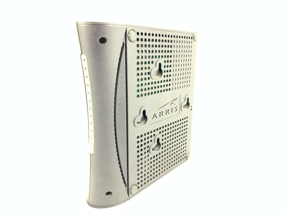 Arris TM402P-NA Touchstone Telephony VOIP Broadband High-Speed Modem