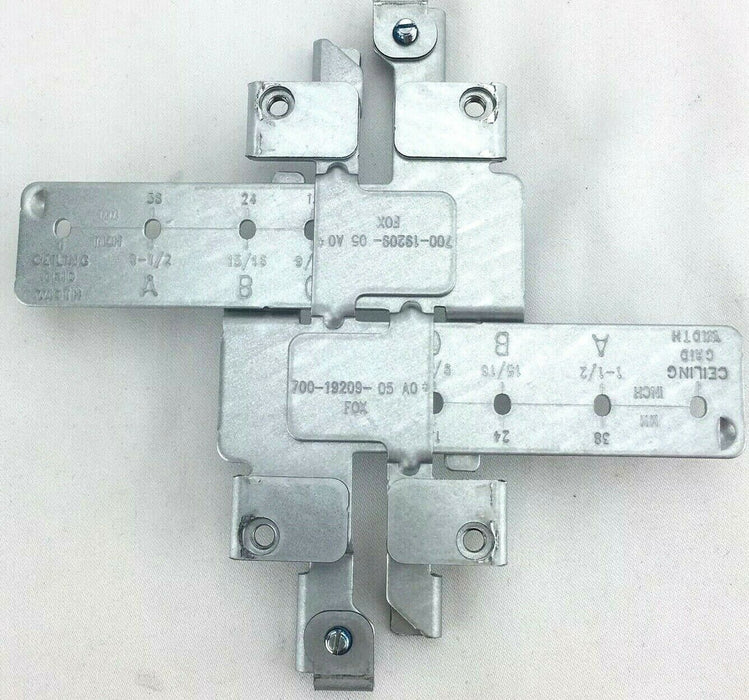 Cisco 800-26066-02 A0+ Access Point In-Ceiling Mounting Bracket pack of 5