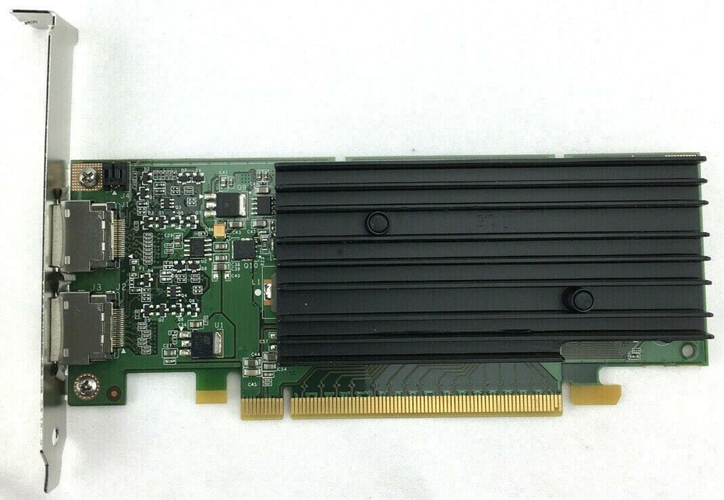 Nvidia Quadro NVS 295 256MB DDR3 540MHz PCI-E x16 Low Profile GPU Video Card