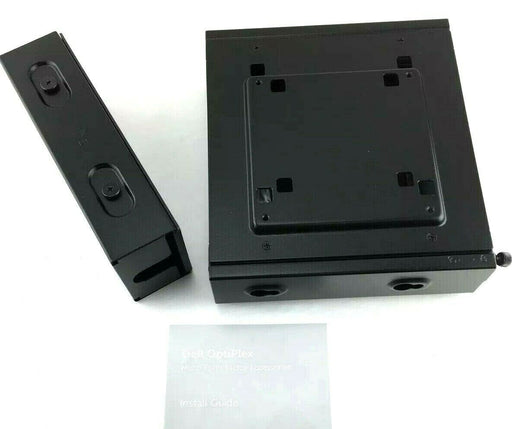 Dell  MNT-DUL-MFF Desktop to Monitor Mounting Kit for Optiplex Micro 7050 5060