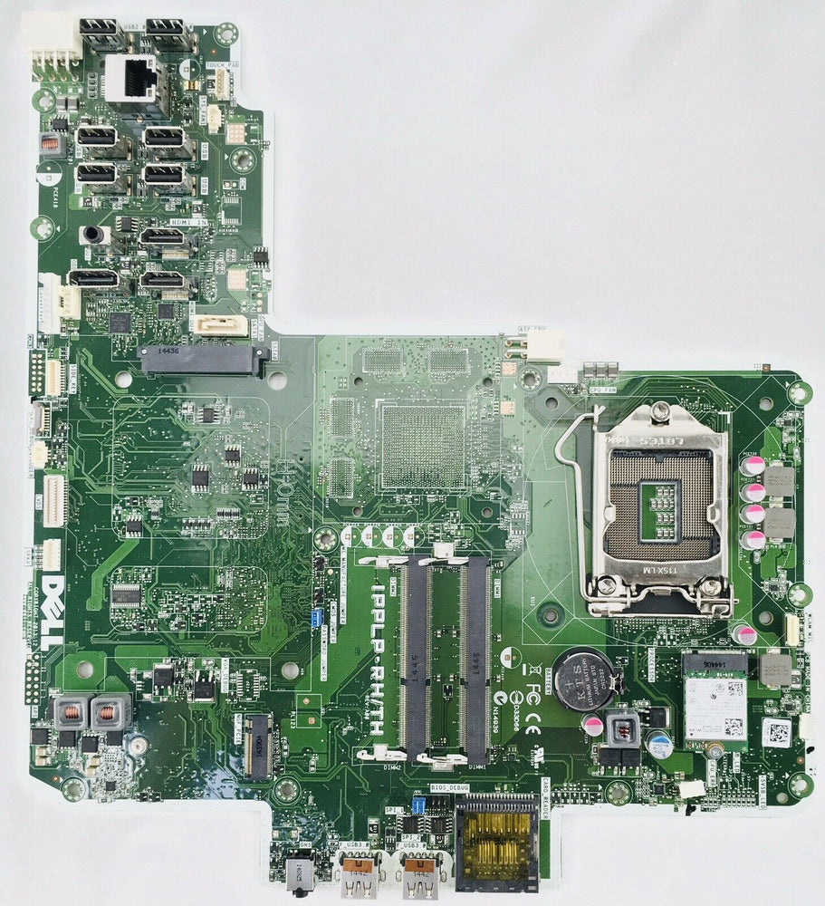Dell 0VNGWR OptiPlex 9030 AiO PC Motherboard IPPLP-RH/TH (B652)
