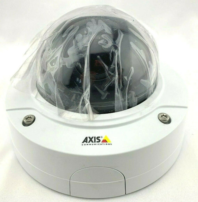 AXIS P3214-V IP Security Camera Surface Mount Dome Megapixel Video Surveillance