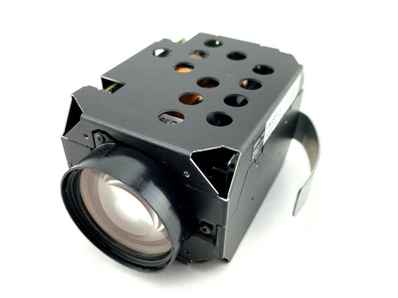"Hitachi VK-S654N 35x Optical Zoom High Resolution Camera Module 1/4"" NTSC CCTV"