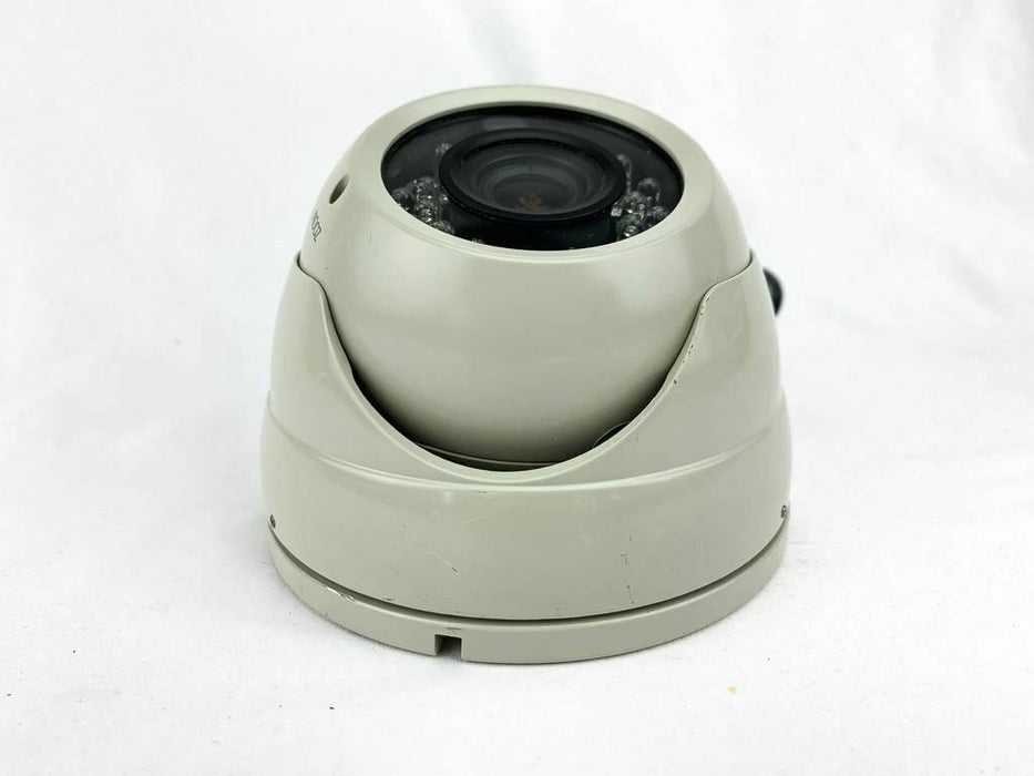 UTC TVD-TIR2-HR Outdoor CCTV Security Camera IR Dome3.5-8mm Zoom 530TVL NTSC BNC