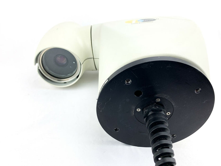 Cohu iView II 3965-3100-PEDD Outdoor Commercial CCTV 720p PTZ Security Camera
