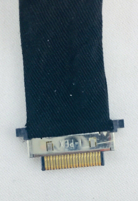 "Apple iMac A1312 27"" I/O Audio Jack with Ribbon Flex Cable 593-1331 922-9845"