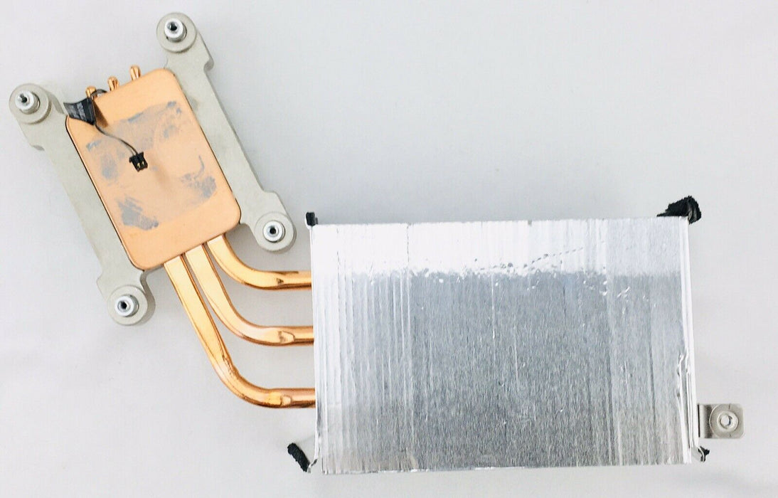 "Apple iMAC 21.5"" A1311 Mid 2010 CPU Cooling Heatsink with Sensor Cable 730-0603"