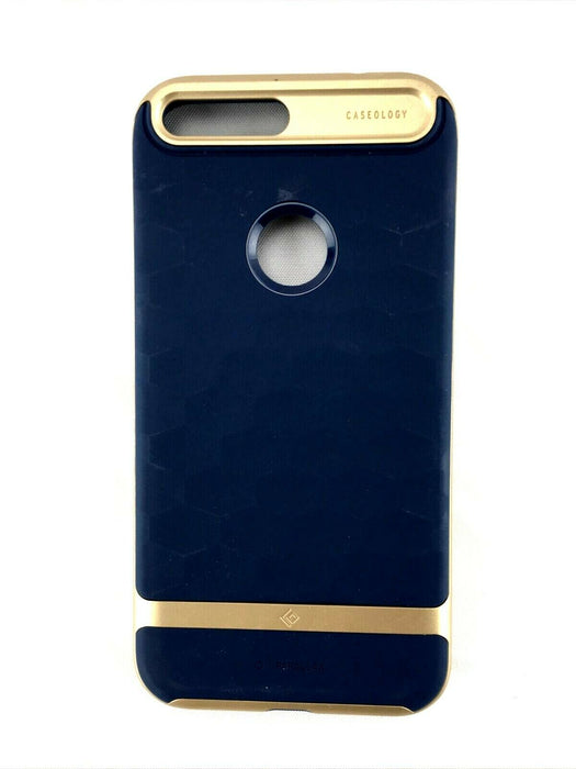 Caseology PARALLAX for Google Pixel XL Navy Blue