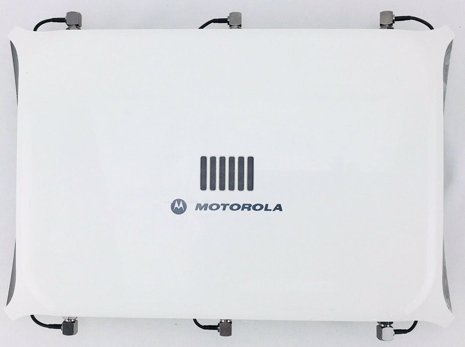 Motorola AP-7131-66000-WR Dual Radio 802.11n Wireless Access Point