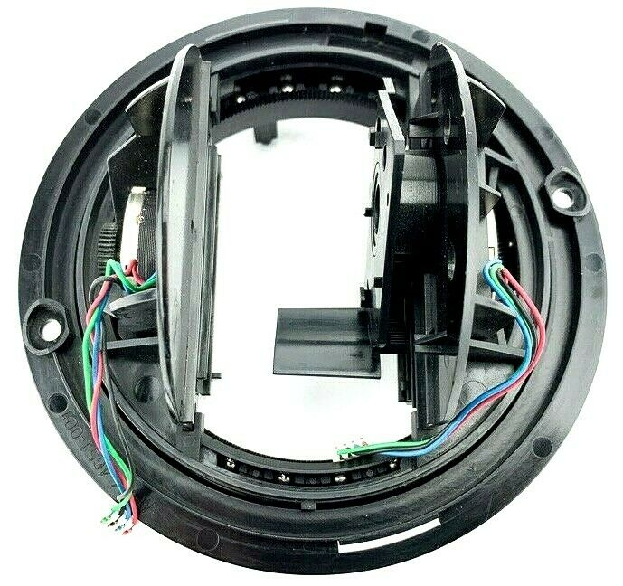 Pelco MFXX-4651-001 Spectra Mini IP DD4N Mount Base Pan Tilt Motor Replacement