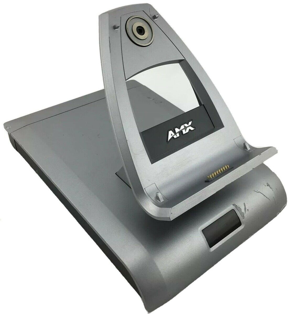 AMX MVP-TDS docking station/mount for MVP-8400i/8400 touch panels