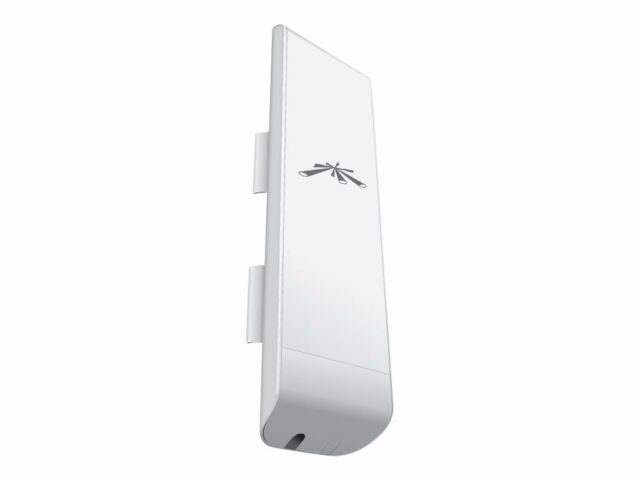 Ubiquiti NSM5 NanoStation 5GHz Wireless Bridge Outdoor AP Access Point CPE NIB