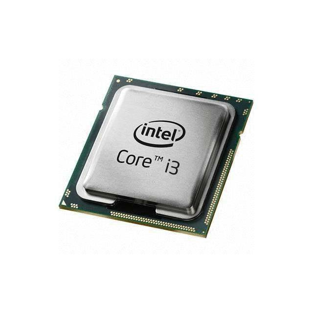 Intel Core i3-2100 3.1GHz Dual-Core SR05C Processor
