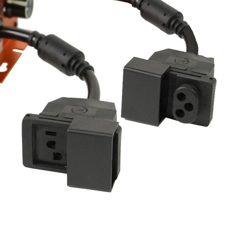 Image of 1000 watt 120/240V Lil' Giant electronic ballast