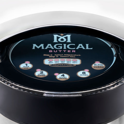 Image of MB2e MagicalButter Machine Ultimate Edible-Making Machine