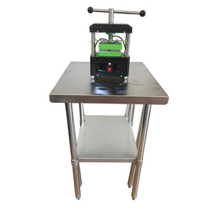 Rosin Tech  Twist™ Rosin Press RTPGLD24