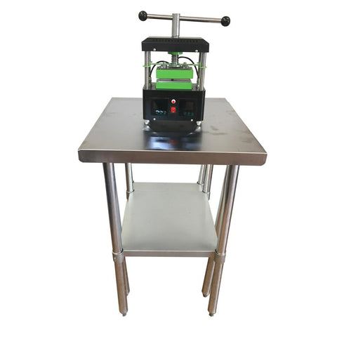 Image of Rosin Tech Twist™ Rosin Press RTPGLD24-Rosin Press-Kind Garden Supply