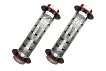 Load image into Gallery viewer, Centurion Pro Gladiator Trimmer (WET / DRY) w/ Electropolished or Quantanium Coated Tumblers