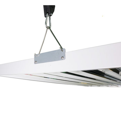 Lightech T5 4' 8 Grow Bulb Fixture 120V