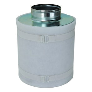 12'' x 40'' Charco Filters Plus Activated Carbon Air Filter For Sale Online