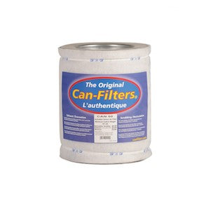 CAN FILTERS 50 w/o Flange 420 CFM For Sale Online
