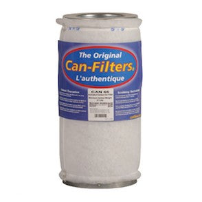 CAN FILTERS 75 w/o Flange 600 CFM