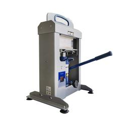 Image of DULYTEK® DHP20 ALL-IN-ONE HYDRAULIC ROSIN PRESS 20 TON