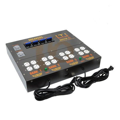 Image of LTL Master 16 Lighting Controller