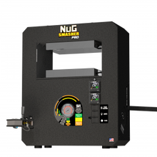 Load image into Gallery viewer, NugSmasher Pro 20 Ton Rosin Press For Sale
