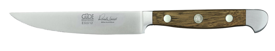 Porterhouse Steak Knife - Split Oak Trading